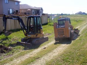 landscaping projects Kingston